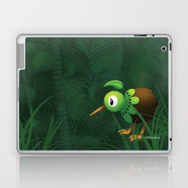 Lost in Godzone Laptop & iPad Skin