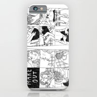 Make Out Slim Case iPhone 6s