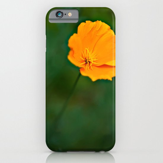 Green and Gold iPhone & iPod Case
