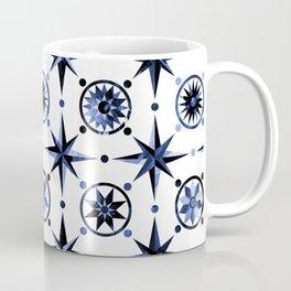 Nautica Blue Coffee Mug