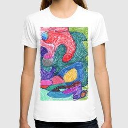 Bee Line  T-shirt
