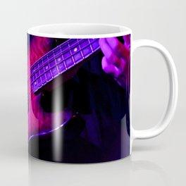 Groovy Fingers Coffee Mug