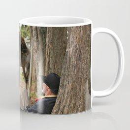 I'm waiting Coffee Mug