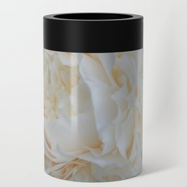 Champagne Peony by Teresa Thompson Can Cooler
