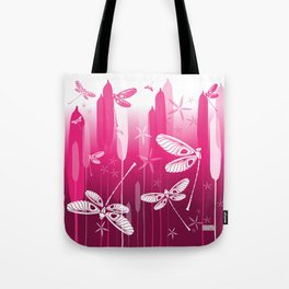 CN DRAGONFLY 1016 Tote Bag