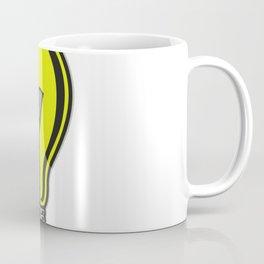 Light bulb Idea! Coffee Mug