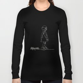 Hay Fever Long Sleeve T-shirt