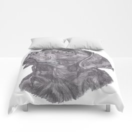 Gotta draw the LAB Comforters