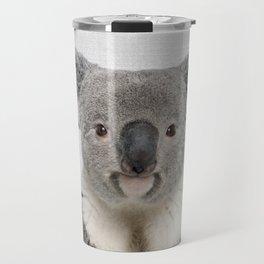 Koala 2 - Colorful Travel Mug