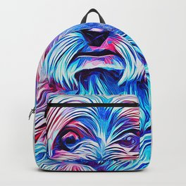 Yorkshire Terrier Backpack