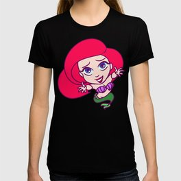 Part of Your World T-shirt