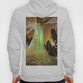 The ethereal pillar Hoody