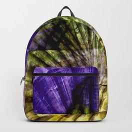 Violet Maritime Structures Backpack
