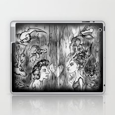 Power Animals Laptop & iPad Skin