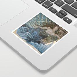 Mermaid Bliss Sticker