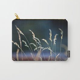 waiting in the weeds Carry-All Pouch