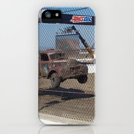 Your as Old, as You Feel iPhone Case