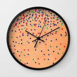 MANNA Wall Clock