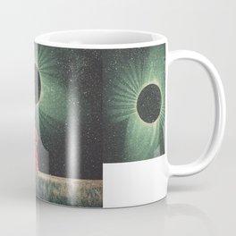 Total Eclipse of You Coffee Mug