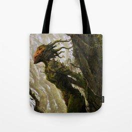Scavenger Heroes series - 5 Tote Bag