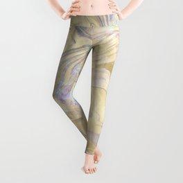Mermaid 4 Leggings