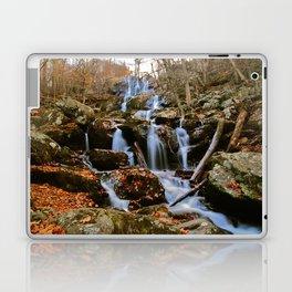 Shenandoah Waterfall III Laptop & iPad Skin
