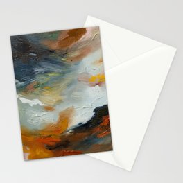 Sunrise in my Soul [1] Stationery Cards