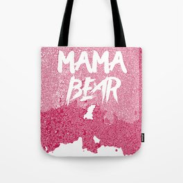 MAMA [GONNA] KNOCK [YOU] OUT Tote Bag