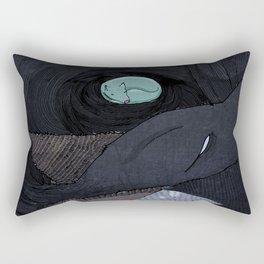 Safe Rectangular Pillow