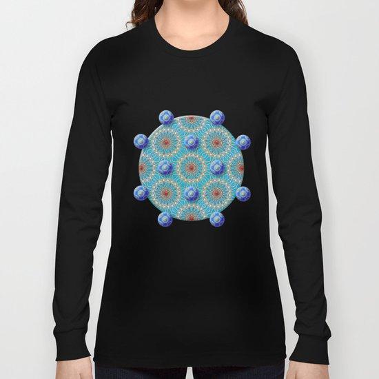 Empyrean Matrix Long Sleeve T-shirt