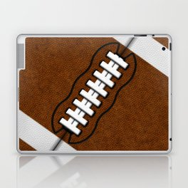 Fantasy Football Super Fan Touch Down Laptop & iPad Skin