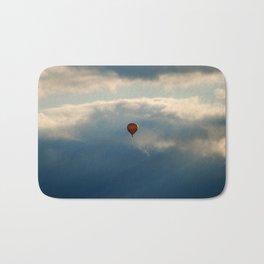 Balloon Bath Mat
