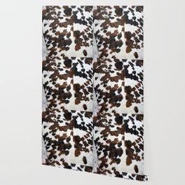 Cowhide Wallpaper