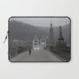 Heidelberg Cyclist Laptop Sleeve