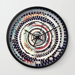 A Mazing Wall Clock