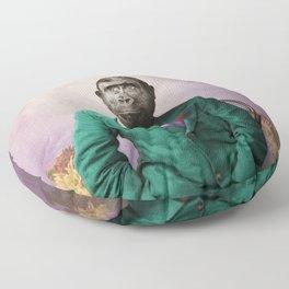 Bradley was a Young Gorilla with BIG Dreams Floor Pillow