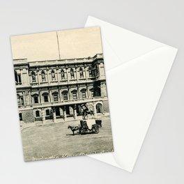 ca 1900 London Burlington House Royal Academy Stationery Cards
