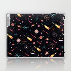 Fly Through Space Laptop & iPad Skin