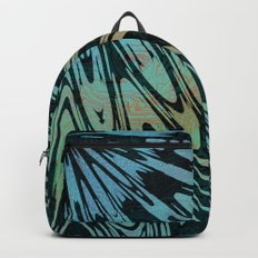 Native Tapestry Backpack