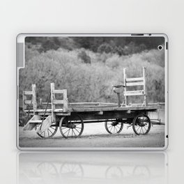 A Piece of History Laptop & iPad Skin