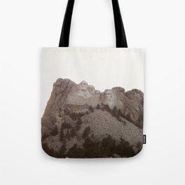 Grand Rushmore Tote Bag