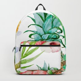 Pines & palms Backpack