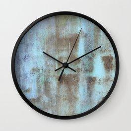 MetalBlues2 Wall Clock