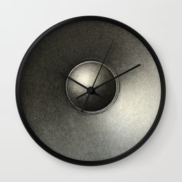 Wall of Sound Wall Clock