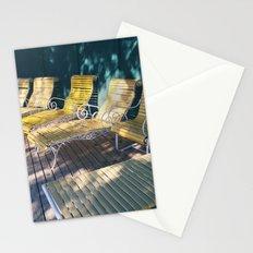 Lounge #1 Stationery Cards