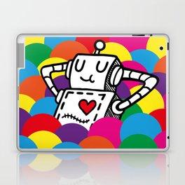 Ballpit Laptop & iPad Skin
