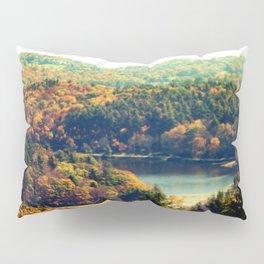Trout Lake Pillow Sham