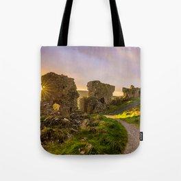 Rock of Dunamase 1 Tote Bag