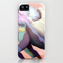 Opal iPhone Case