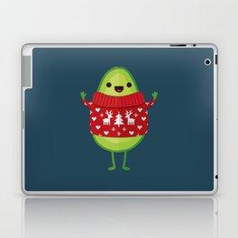 AVO MERRY CHRISTMAS Laptop & iPad Skin